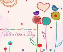 Happy Valentine's Day: Interesting facts and picture messages to send to your loved ones