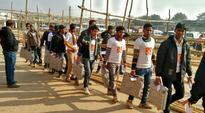 LIVE: PDP edges closer to BJP in Jammu-Kashmir, saffron wave in Jharkhand