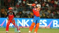 Rediff Cricket - Indian cricket - Net run rate deficit sparked urgency for Finch in chase