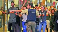 Munich shooting: Killer was obsessed with mass killings