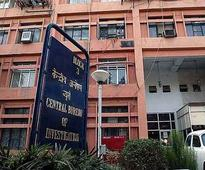 CBI raid across 14 locations of a chit fund company in Odisha