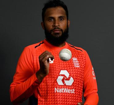 Rediff Cricket - Indian cricket - England spinner Rashid open to Test recall against India