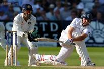 Live Score, 1st Test: India in control at tea on Day 3; England 205/7, trail by 252