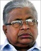 T P Dasan is Sports Council President