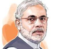 Modi's first year by numbers: What markets show