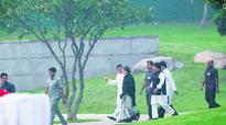 Patel vs Indira: NDA makes its point, Cong holds its punches