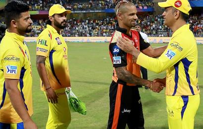 Rediff Cricket - Indian cricket - Why slow over-rates are a problem in IPL