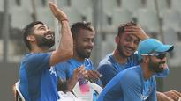 Rediff Sports - Cricket, Indian hockey, Tennis, Football, Chess, Golf - Kohli likely to be rested during home series against Sri Lanka