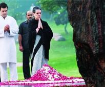 Cong slams BJP for discounting Indira