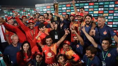 Rediff Cricket - Indian cricket - How the six PSL teams stack up after the player draft