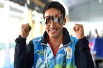 Asian Games: Jitu wins India's first gold in 50m Pistol