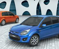 Ford India launches refreshed Figo starting at Rs 3.87 lakh