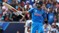 Rediff Sports - Cricket, Indian hockey, Tennis, Football, Chess, Golf - ICC ODI Rankings: Virat Kohli retains top spot, 5-0 win over West Indies to give India 2nd spot