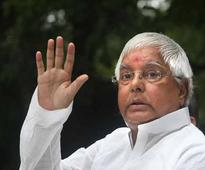 Lalu undergoes successful cardiac surgery, condition stable