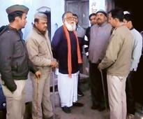 Police bust Hindutva outfit's plan to honour Godse in Meerut