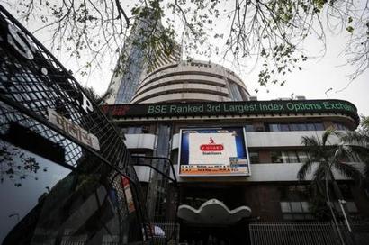Markets trade firm; Sun Pharma gains 4%