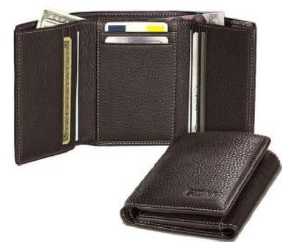 How To Choose The Right Wallet for Men