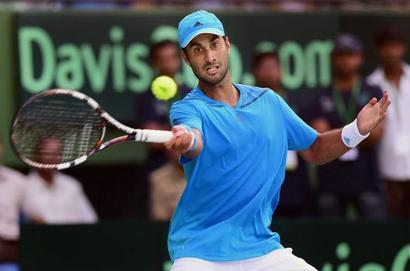 Davis Cup play-off: Yuki loses deciding singles, Serbia win 3-2