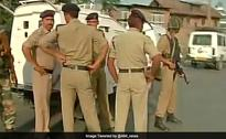 Congress Leader Ghulam Nabi Azad Condemns Attack On Soldiers In Pampore
