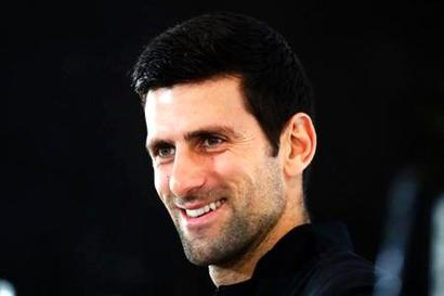 Rediff Cricket - Indian cricket - Djokovic has a 'strong candidate' for England cricket team