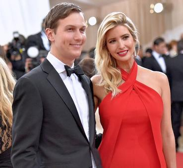 Trump's son-in-law to be questioned over alleged Russia ties