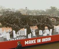 Make in India to Woman power: Obama presides over ...