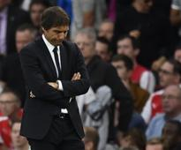 Rediff Sports - Cricket, Indian hockey, Tennis, Football, Chess, Golf - Premier League: Chelsea must empower Antonio Conte or watch crisis become catastrophe