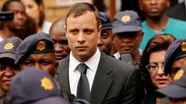 Rediff Sports - Cricket, Indian hockey, Tennis, Football, Chess, Golf - Judge rejects prosecutor request to appeal Pistorius sentence