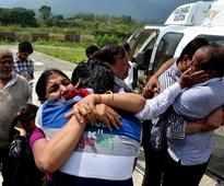 Rain fury in north India Army steps up rescue efforts death toll may be in thousands
