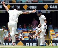 Live Cricket Score, 2nd Test, Day 4: Dhawan Slams Fifty as India Slowly Increase Lead
