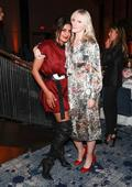 Current Bollywood News & Movies - Indian Movie Reviews, Hindi Music & Gossip - Priyanka Chopra puts her best style statement forward for a launch event with Kate Hudson, Karlie Kloss and Fergie