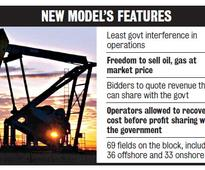 New Revenue Sharing Model for 69 Marginal Oil Fields