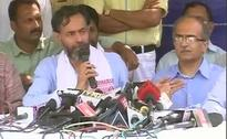 'What Happened at AAP Meet is Shameful,' Says Yogendra Yadav: Highlights