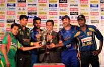 Arise gains massive branding by sponsoring the Asia Cup 2014