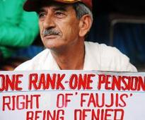 OROP: Frequency of pension revision remains sticking point