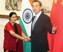 India pushing for China support on UNSC ahead of FM's meet