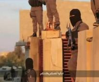 Islamic State takes full control of two crucial roads between Iraq-Syria border