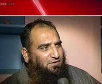 Police add sedition and waging war charges to Masarat Alam's arrest