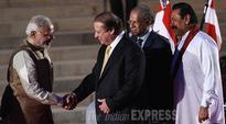 SAARC summit: India and Pakistan keep hopes of Modi-Nawaz Sharif meet alive