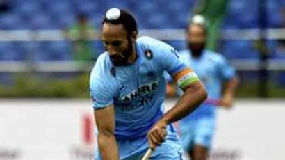 Rediff Sports - Cricket, Indian hockey, Tennis, Football, Chess, Golf - Former Indian hockey captain Sardar Singh booked in road rage case