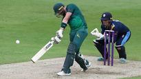 Rediff Cricket - Indian cricket - Wessels hundred caps Trent Bridge night of records