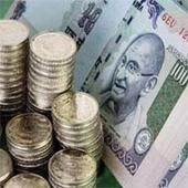 Indian rupee opens at 61.60/dollar, slips 35 paise