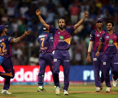 Rediff Cricket - Indian cricket - IPL: A match of wills as Pune face KKR