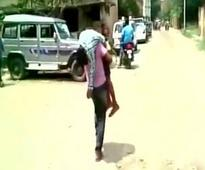 Kanpur tragedy: Chief medical superintendent suspended over boy's death