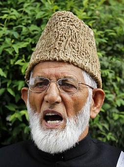 Govt to consider Hurriyat leader Geelani's passport plea