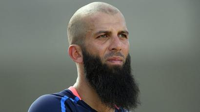 Rediff Sports - Cricket, Indian hockey, Tennis, Football, Chess, Golf - 'Turn up the stump mics and expose sledgers' - Moeen Ali