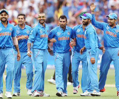 Rediff Cricket - Indian cricket - India should have picked a leg-spinner in WT20 squad: Gavaskar