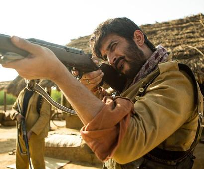 Current Bollywood News & Movies - Indian Movie Reviews, Hindi Music & Gossip - Here`s the new poster of Sonchiriya!