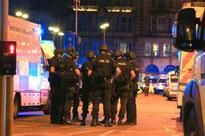 22 killed in concert bombing at Manchester