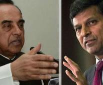 'Sack Rajan': Swamy writes to PM Modi again